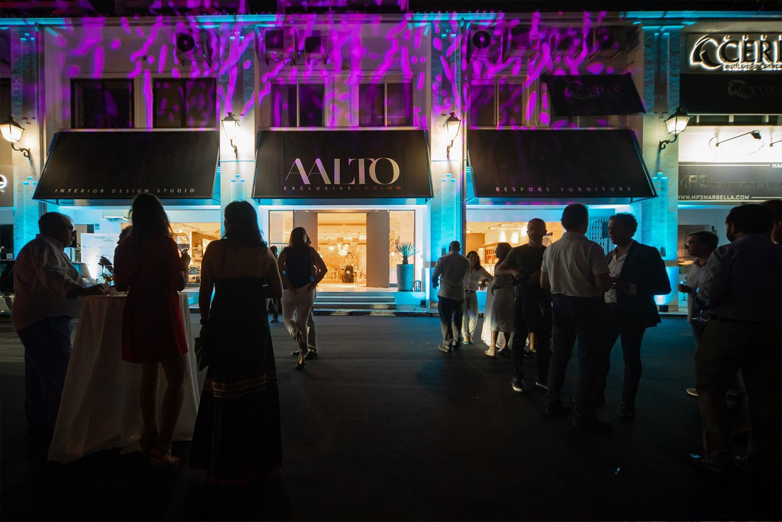 Aalto Party